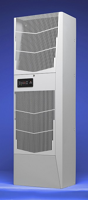 Bertech Industrial Environments Quick Reference Air
